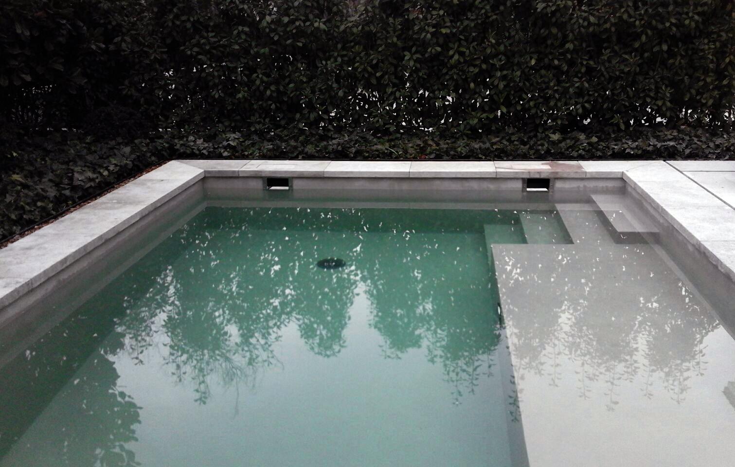 Izal paisajismo interiorismo y piscinas empresa de for Construccion piscinas madrid