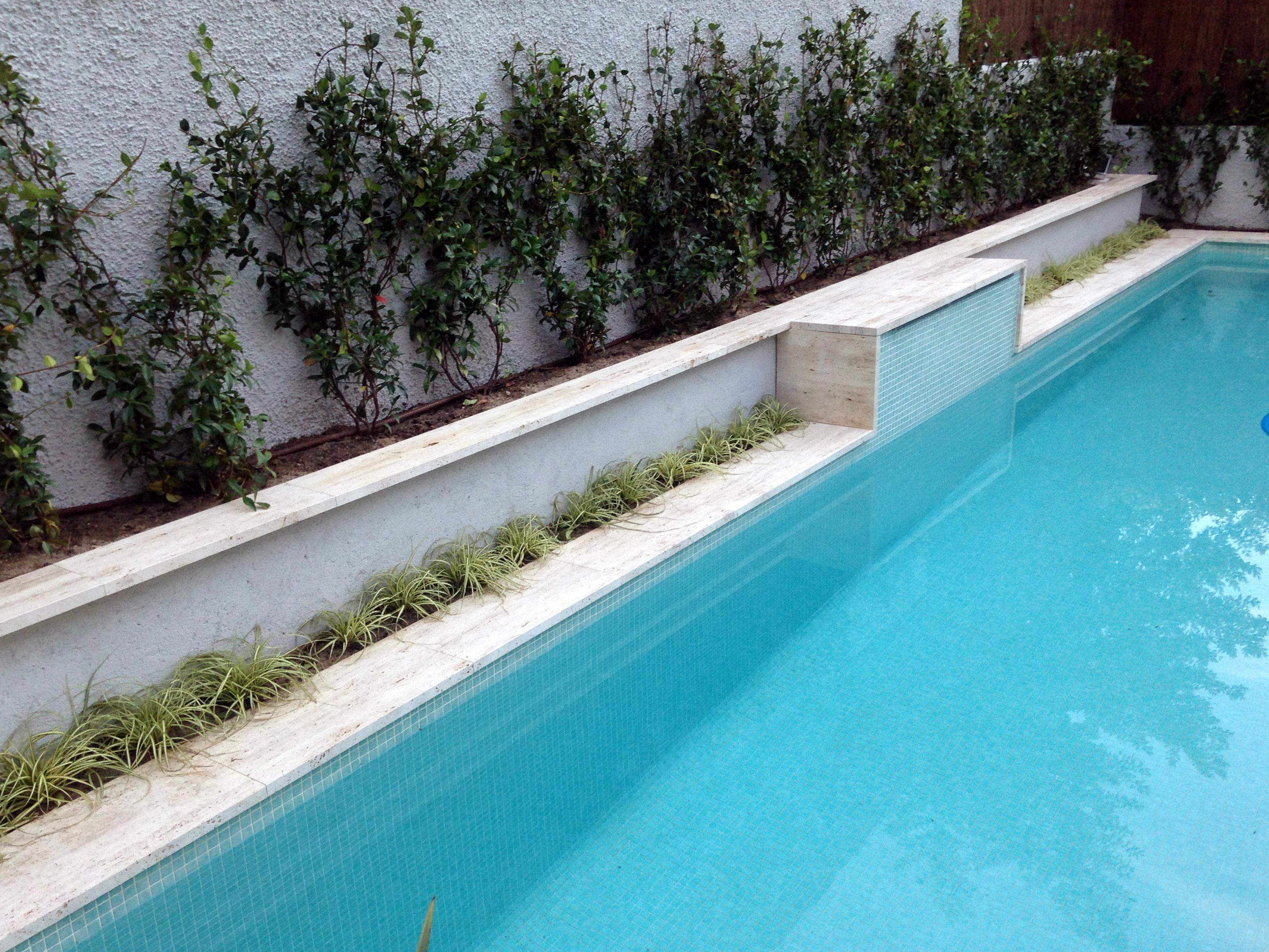 Proyecto de ejecucion de piscina privada top descripcin proyecto integral de jardn con piscina - Proyecto piscina privada ...