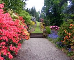 Ambientes en tu jardín