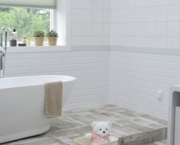 Tu baño perfecto